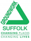 Groundwork Suffolk Logo